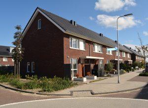 Socratesstraat 17 te Honselersdijk