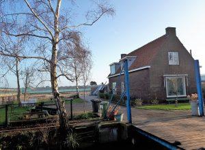 Nieuwe Tuinen 8A te Honselersdijk